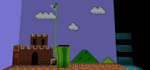 Super Mario Brothers для Майнкрафт 1.11.2