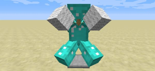 Armor Stand Configurator для Майнкрафт 1.12