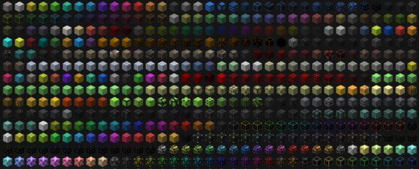 Xtones для Майнкрафт 1.12