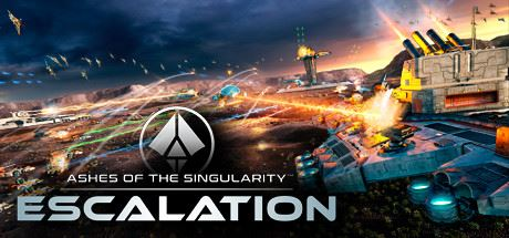 Кряк для Ashes of the Singularity: Escalation - Inception v 2.3