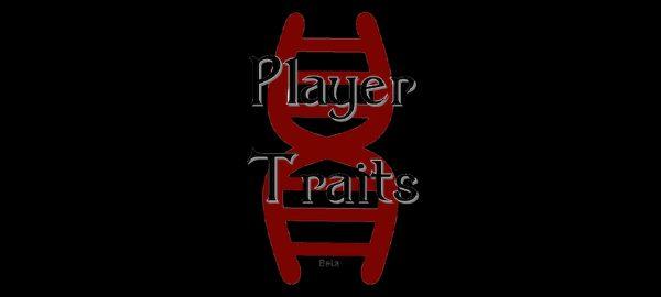 Player Traits для Майнкрафт 1.11.2