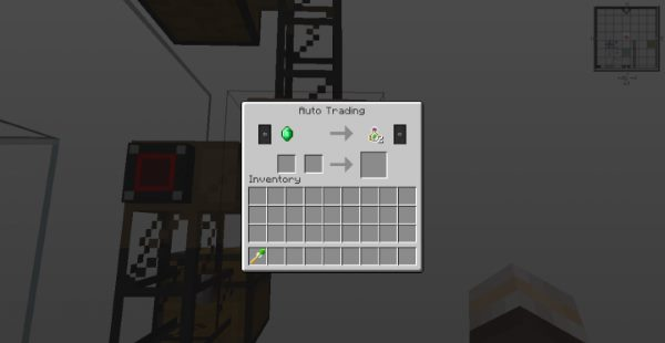 Cubic Villager для Майнкрафт 1.10.2
