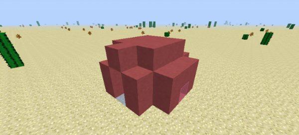 Clay Soldiers для Майнкрафт 1.10.2