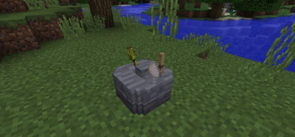 Horse Power для Майнкрафт 1.11.2