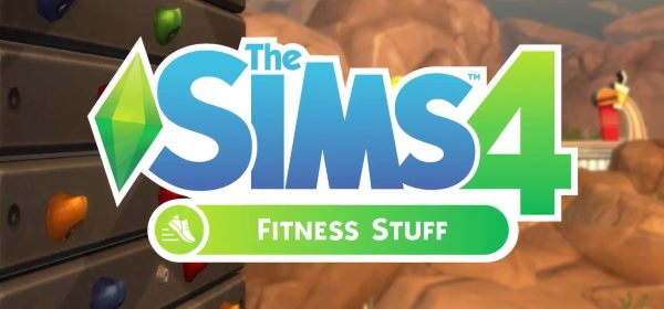 NoDVD для The Sims 4: Fitness Stuff v 1.31.37.1220