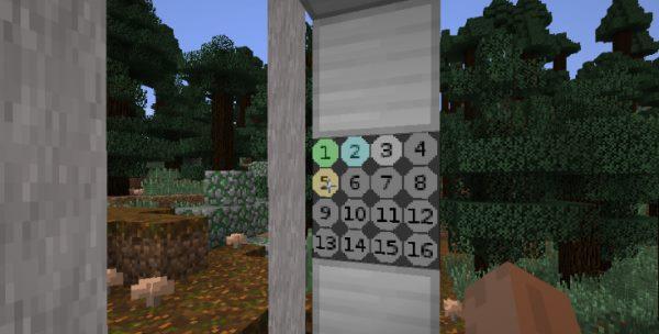Thut's Elevators для Майнкрафт 1.12