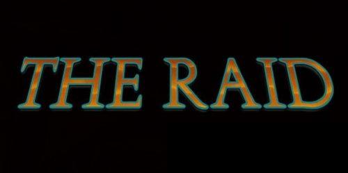 The Raid для Майнкрафт 1.11.2