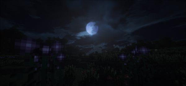 Plants для Майнкрафт 1.12