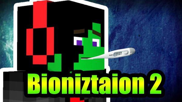 Bionisation 2 для Майнкрафт 1.11.2