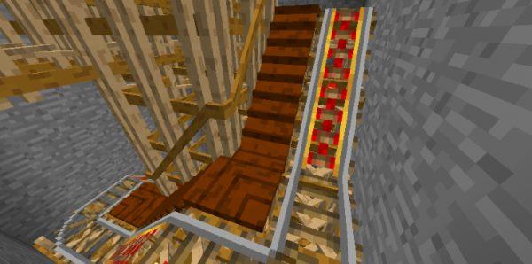 Platforms для Майнкрафт 1.12