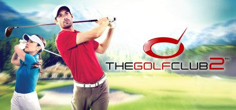 NoDVD для The Golf Club 2 v 1.0