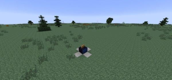 Utility Worlds для Майнкрафт 1.12