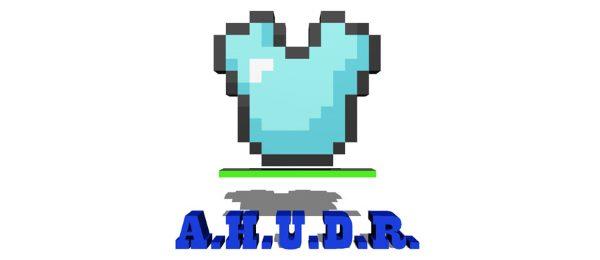 Armors HUD для Майнкрафт 1.12