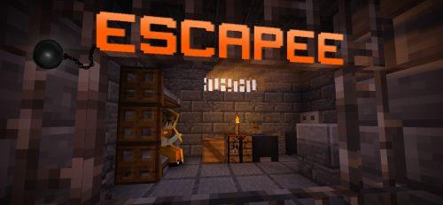 Escapee для Майнкрафт 1.11.2