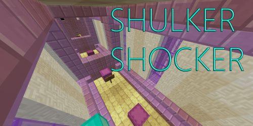 Shulker Shocker для Майнкрафт 1.11.2