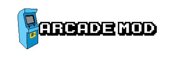 Arcade для Майнкрафт 1.11.2