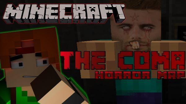 The Coma для Майнкрафт 1.12