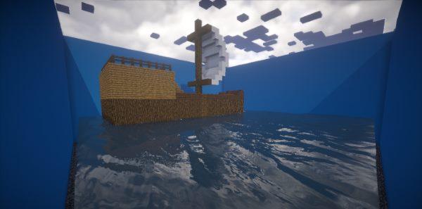 Super Bomb Survival для Майнкрафт 1.12