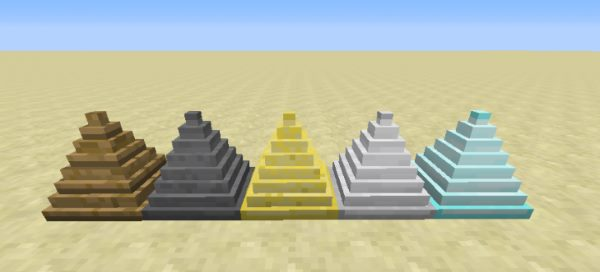 Spikes для Майнкрафт 1.12