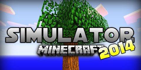 Tree Growing Simulator для Майнкрафт 1.12
