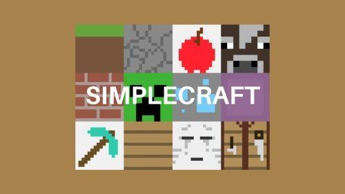 SimpleCraft для Майнкрафт 1.12