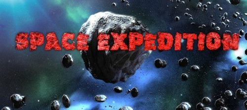 Space Expedition to EPIC 204 для Майнкрафт 1.11.2