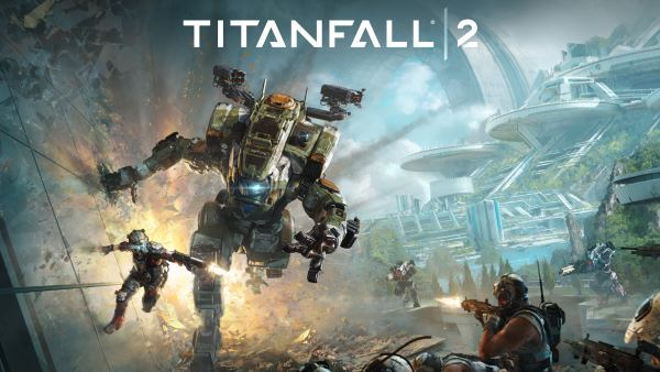 NoDVD для Titanfall 2 v 2.0.6.1