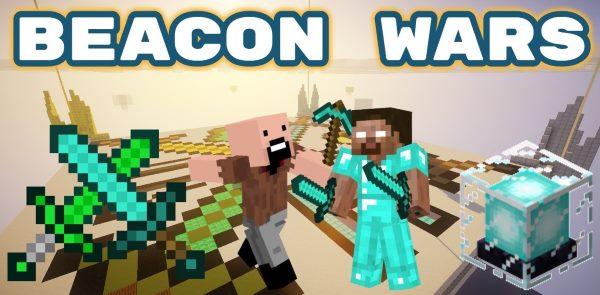 Beacon Wars для Майнкрафт 1.12