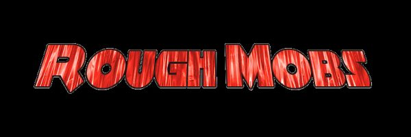 Rough Mobs для Майнкрафт 1.12