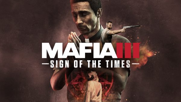 NoDVD для Mafia III: Sign of the Times v 1.09