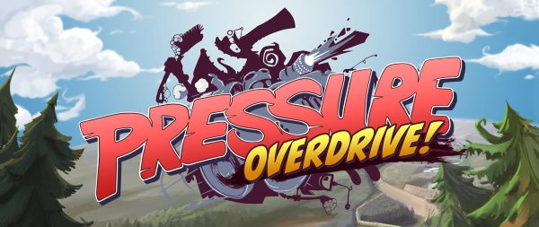 NoDVD для Pressure Overdrive v 1.0