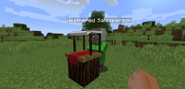 Farming for Blockheads для Майнкрафт 1.12