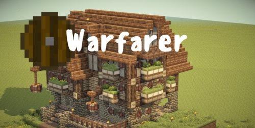 Warfarer для Майнкрафт 1.12