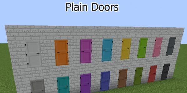 More Blocks Please для Майнкрафт 1.12