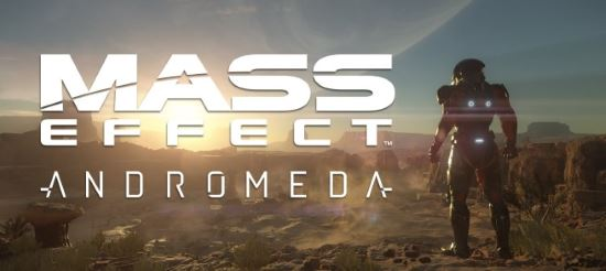 Патч для Mass Effect: Andromeda v 1.10