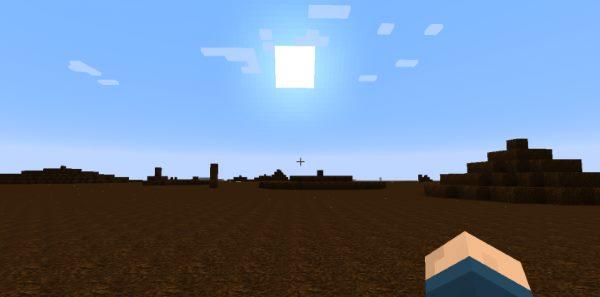 ezWastelands для Майнкрафт 1.12.1