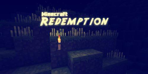 Redemption для Майнкрафт 1.10.2