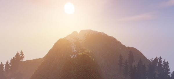 The Ishida Islands для Майнкрафт 1.12.1