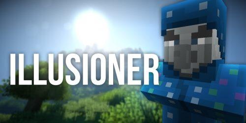 Illusioner's Fortress для Майнкрафт 1.12.1
