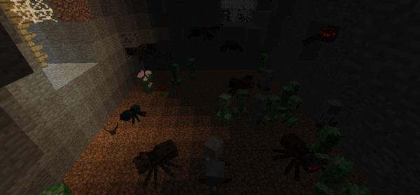 Nomad Survivor для Майнкрафт 1.12.1