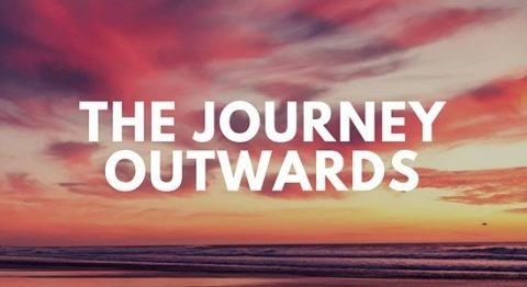 The Journey Outwards для Майнкрафт 1.12.1