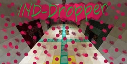 Ind-Dropper для Майнкрафт 1.12
