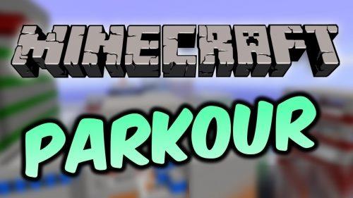 Switch Parkour для Майнкрафт 1.12