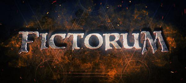 Кряк для Fictorum v 1.0