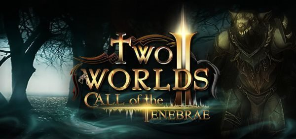 NoDVD для Two Worlds II: Call of the Tenebrae v 2.05