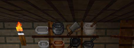 HarvestCraft для Майнкрафт 1.12.1