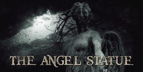 The Angel Statue для Майнкрафт 1.12.1