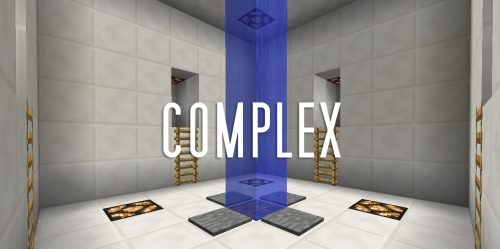 Complex для Майнкрафт 1.12.1