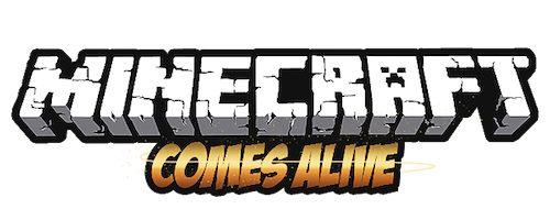 Minecraft Comes Alive для Майнкрафт 1.12.1