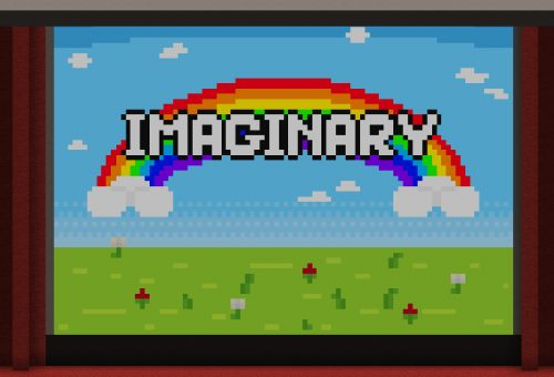Imaginary для Майнкрафт 1.12.1
